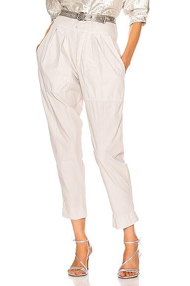 Mariz Trouser Pant
