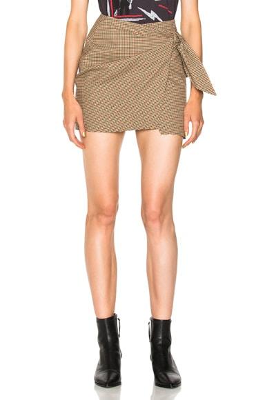 Ninon Scottish Something Skirt