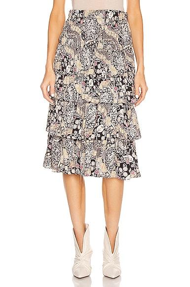 Cencia Skirt