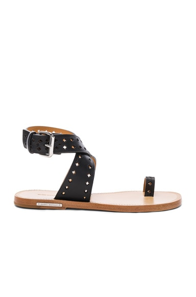 Jusip Malick Sandals