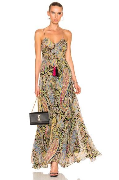 Doranger Dress