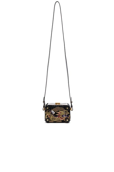 Small Penelope Shoulder Bag