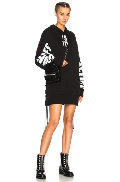 LA Hooded Sweatshirt