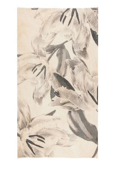 Giglio Flower Print
