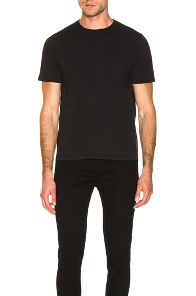 Heavyweight Classic Fit Tee