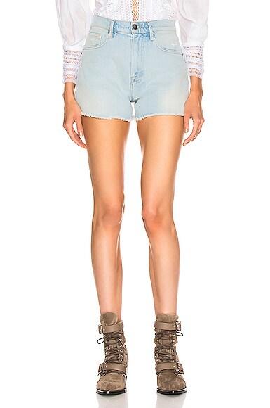 Le Vintage Short