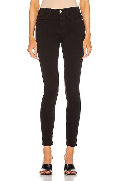 Frame Skinny jeans LE HIGH SKINNY