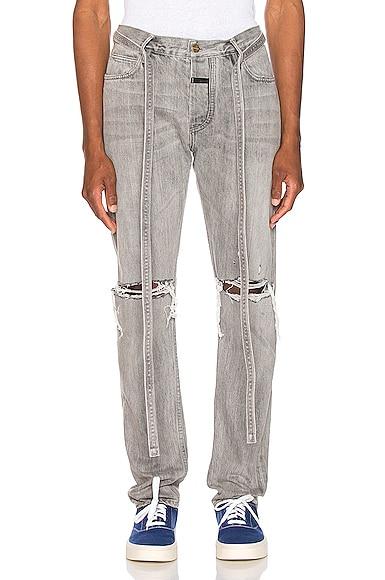 Slim Denim Jeans