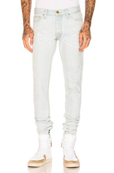 Selvedge Denim Vintage Jean