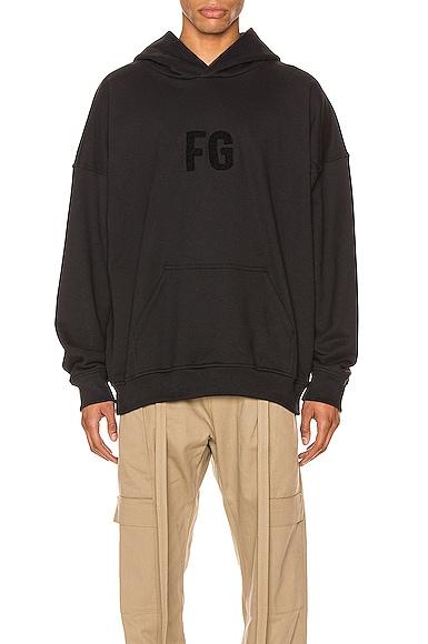 Everyday FG Hoodie