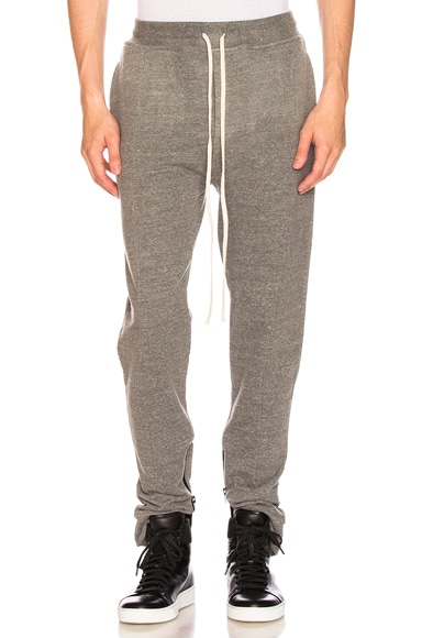 Heavy Terry Sweatpants