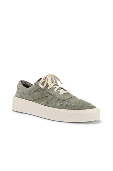 Strapless Skate Low Sneaker