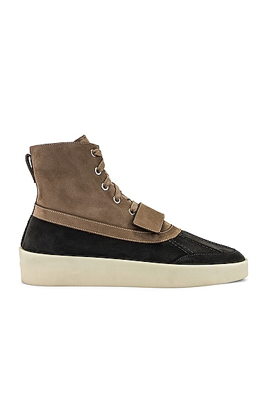 Fear Of God Boots DUCK BOOT