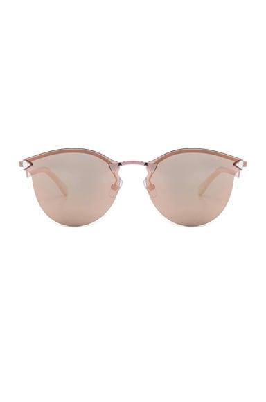 Step Arm Sunglasses
