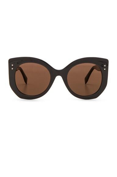 Hideaway Logo Sunglasses