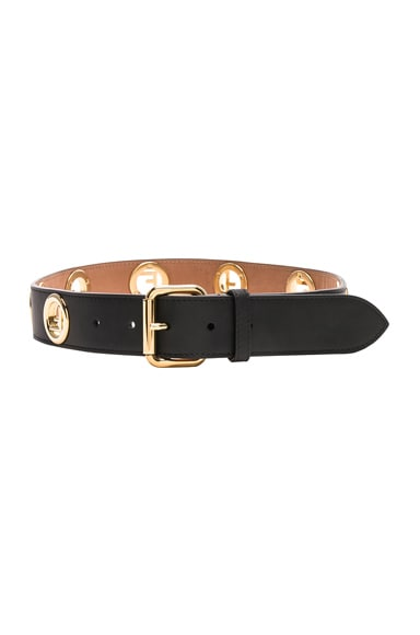 FF Studded Belt