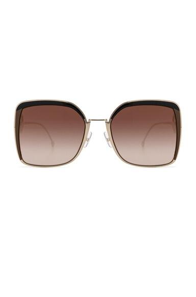 F Sunglasses