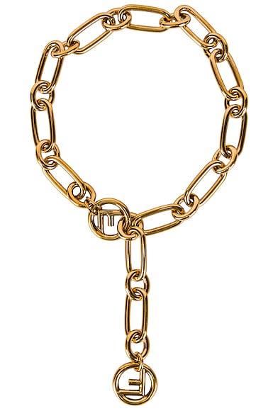 Logo Necklace