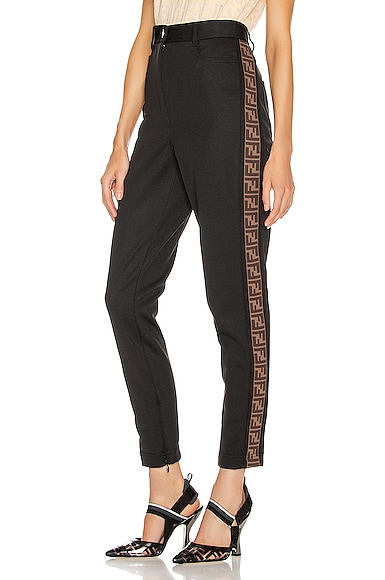 FF Tailored Pant
