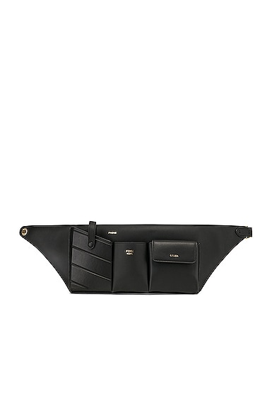 Pocket Belt Bag