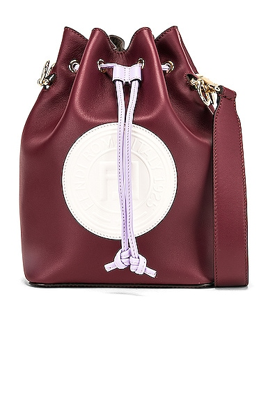 Mon Tresor Colorblock Crossbody Bag