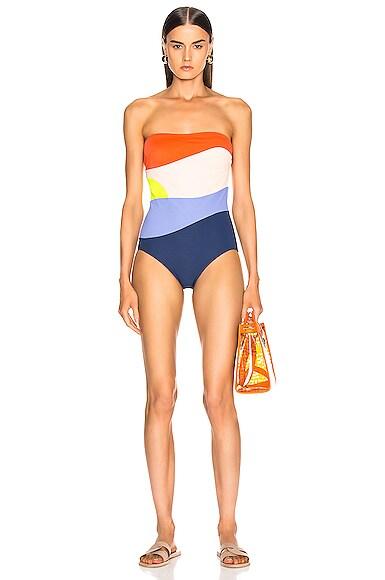 Sunset Swimsuit