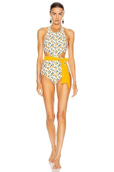 Lynn Swimsuit