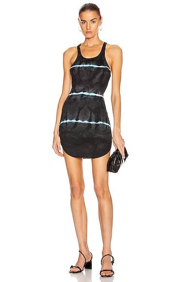 Shea Mini Tank Dress