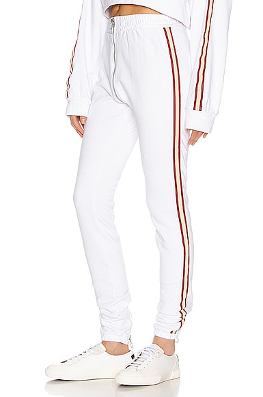 Alaina High Rise Sport Sweatpants