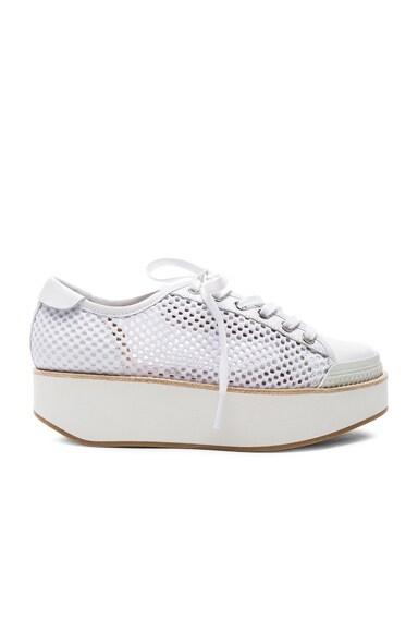 Mesh Tatum Sneakers
