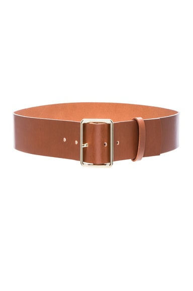 Rectangle Belt