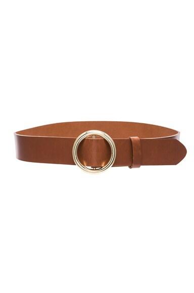 Le Frame Belt