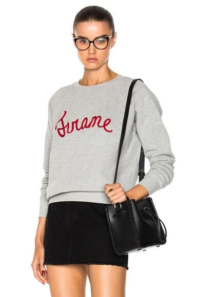 Old School Frame Sweatshirt