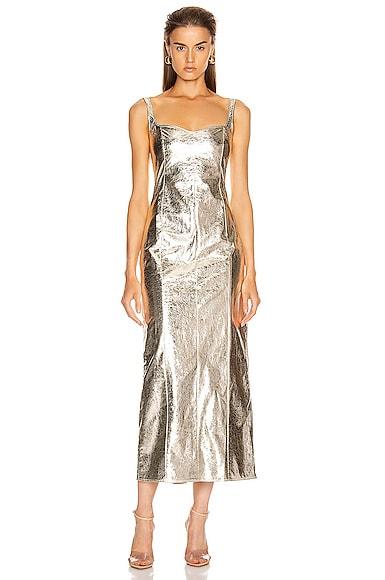 Vegas Corset Dress