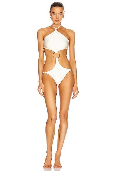 Serena One Piece Bikini