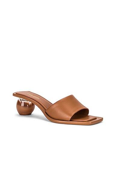 CULT GAIA Low heels Tao Ombre Sandal