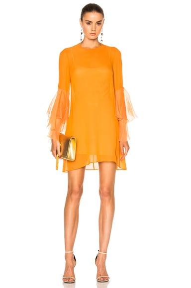 Andalusian Sun Dress