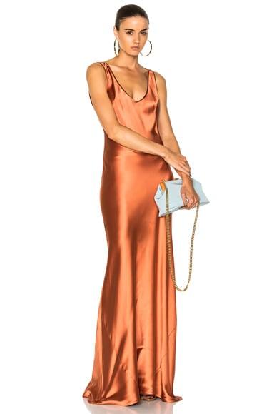 Signature Valletta Dress