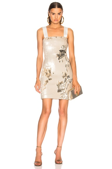Salar Mini Dress