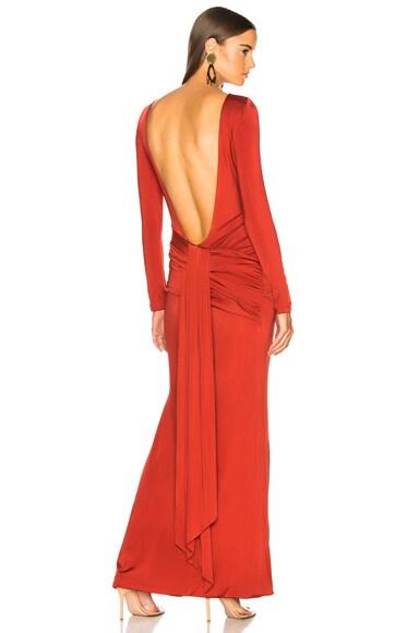 Corona Dress