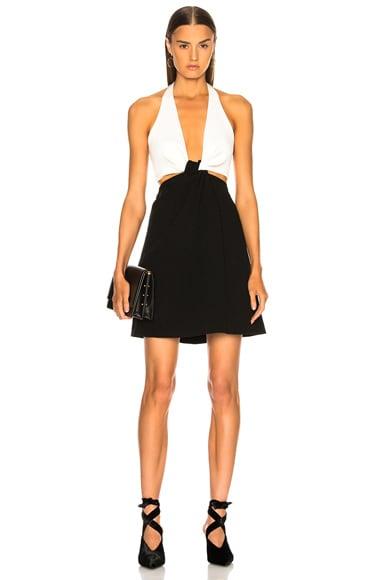 Eclipse Mini Dress