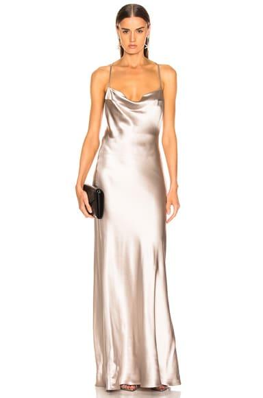 Whiteley Dress