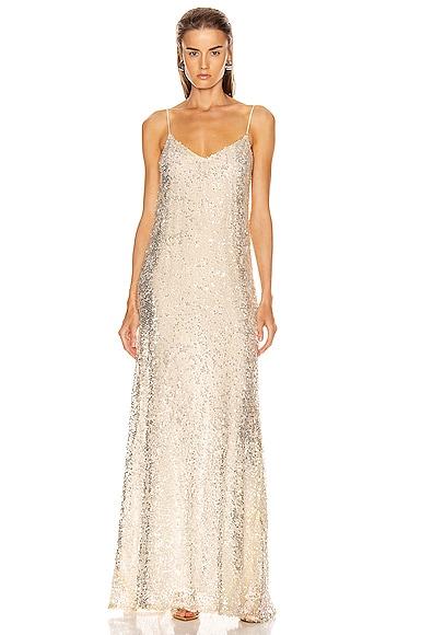 Estrella Slip Dress