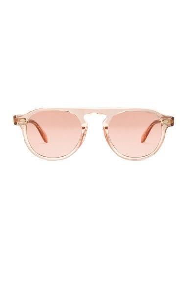 x Nick Wooster Harding Sunglasses