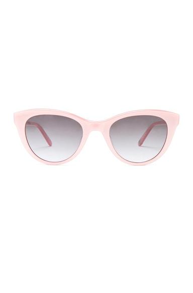 x Clare Vivier Sunglasses
