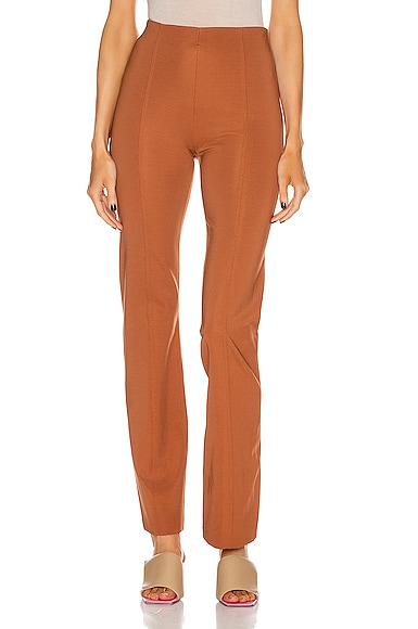 Raleigh Cigarette Pant