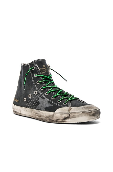 Canvas Francy Sneakers
