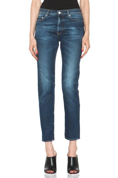Golden Jean