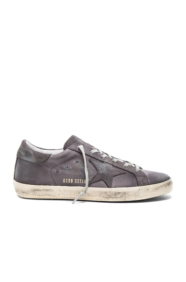Satin Superstar Sneakers