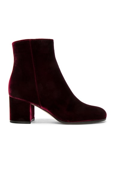 Velvet Margaux Booties